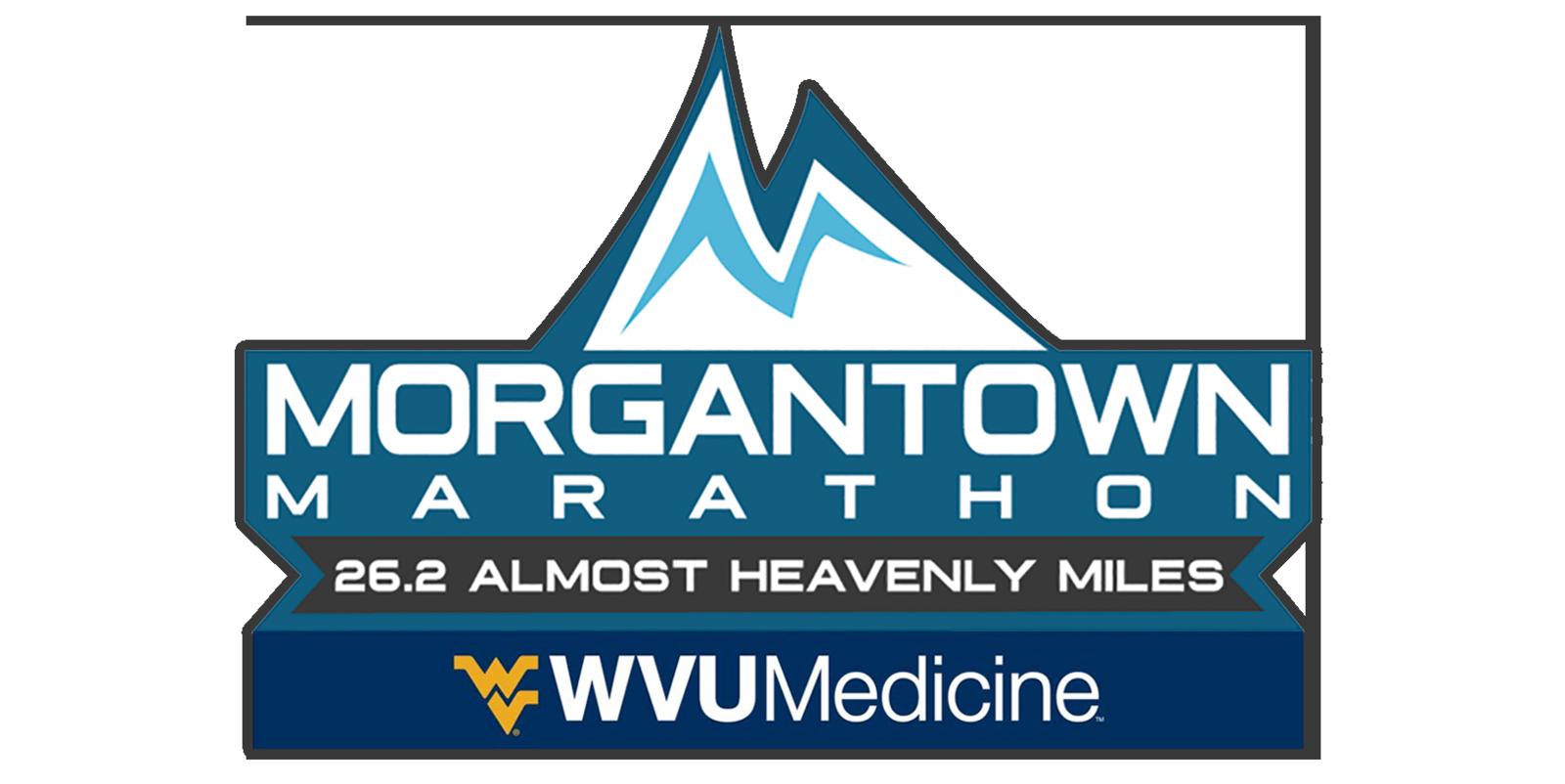 WVU Medicine Morgantown Marathon