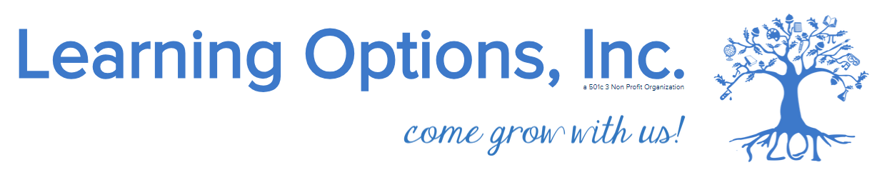 Learning Options, Inc.