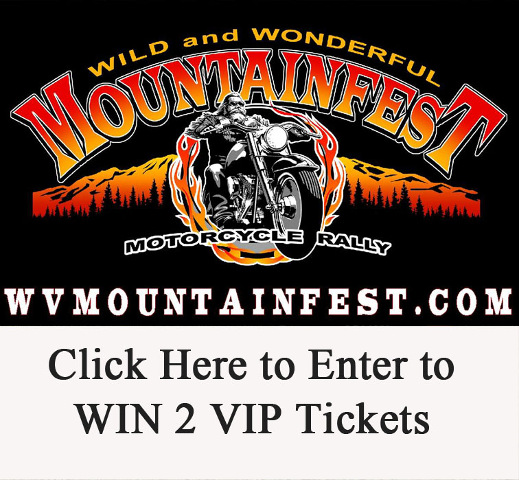 Mountainfest 2018 VIP Tickets