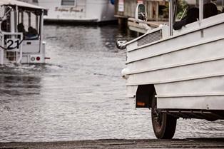 Branson, Missouri Duck Boat Accident