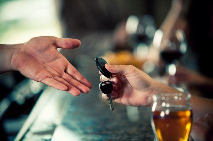 Drunk driving accident injury attorney