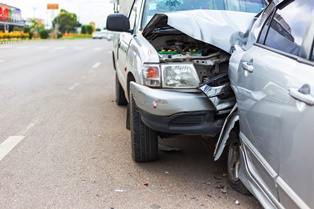 Who's liable for a rear-end collision Kansas City Accident Injury Attorneys
