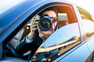 Insurance company surveillance after your truck accident claim Kansas City Accident Injury Attorneys