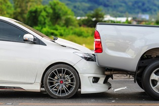 top reasons for rear-end collisions Kansas City Accident Injury Attorneys