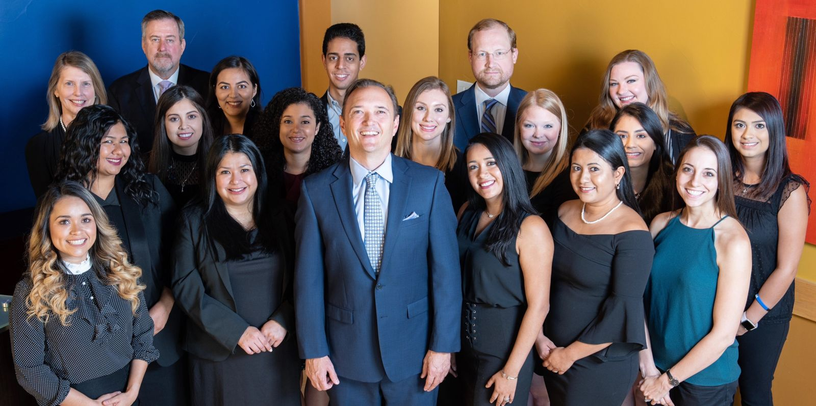 Dallas-Fort Worth Accident Injury Attorneys | Anderson Law Firm