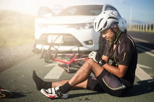 Steps to take after a bicycle accident in San Diego
