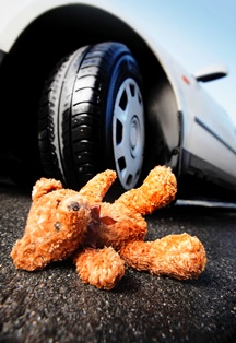 What to do after if your child experiences injuries in a car accident