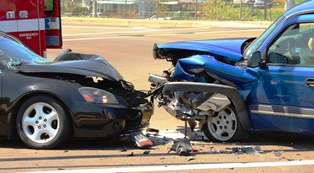 dangers of head-on crashes