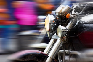 How long to settle a motorcycle accident claim in San Diego