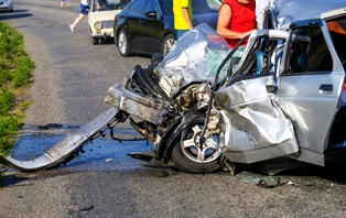 reasons for multi-car accidents and what to do if you're injured in one