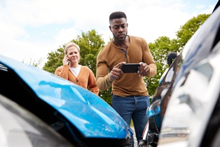 How your percentage of fault in an accident affects an injury settlement