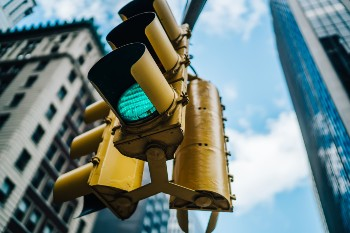 Get help after an intersection accident.