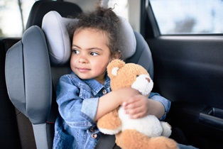 choosing the best child's car seat