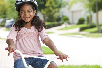 Protect your child's rights after a bike accident.