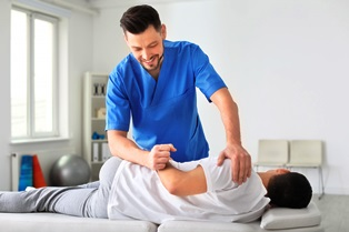 having a chiropractor as primary care for workers' comp