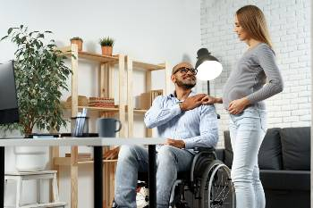 Get compensation for disabling injuries.