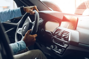 Mechanical problems can cause car accidents.