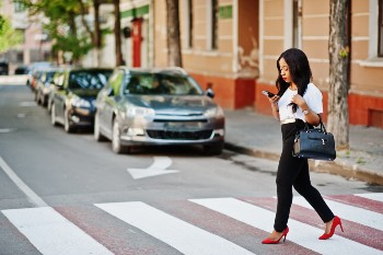 Pedestrian accidents often lead to brain injuries.