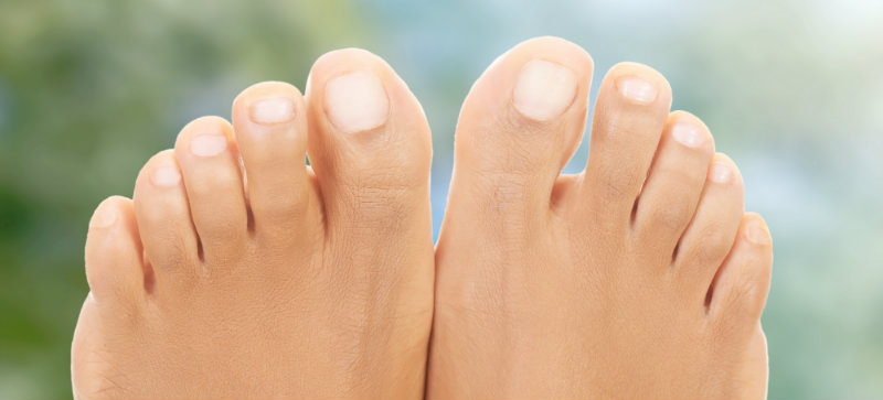 Toes need wiggle room in your shoes. That's why square toes are so great!