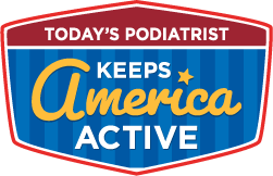 Houston podiatrist helps to keep patients active