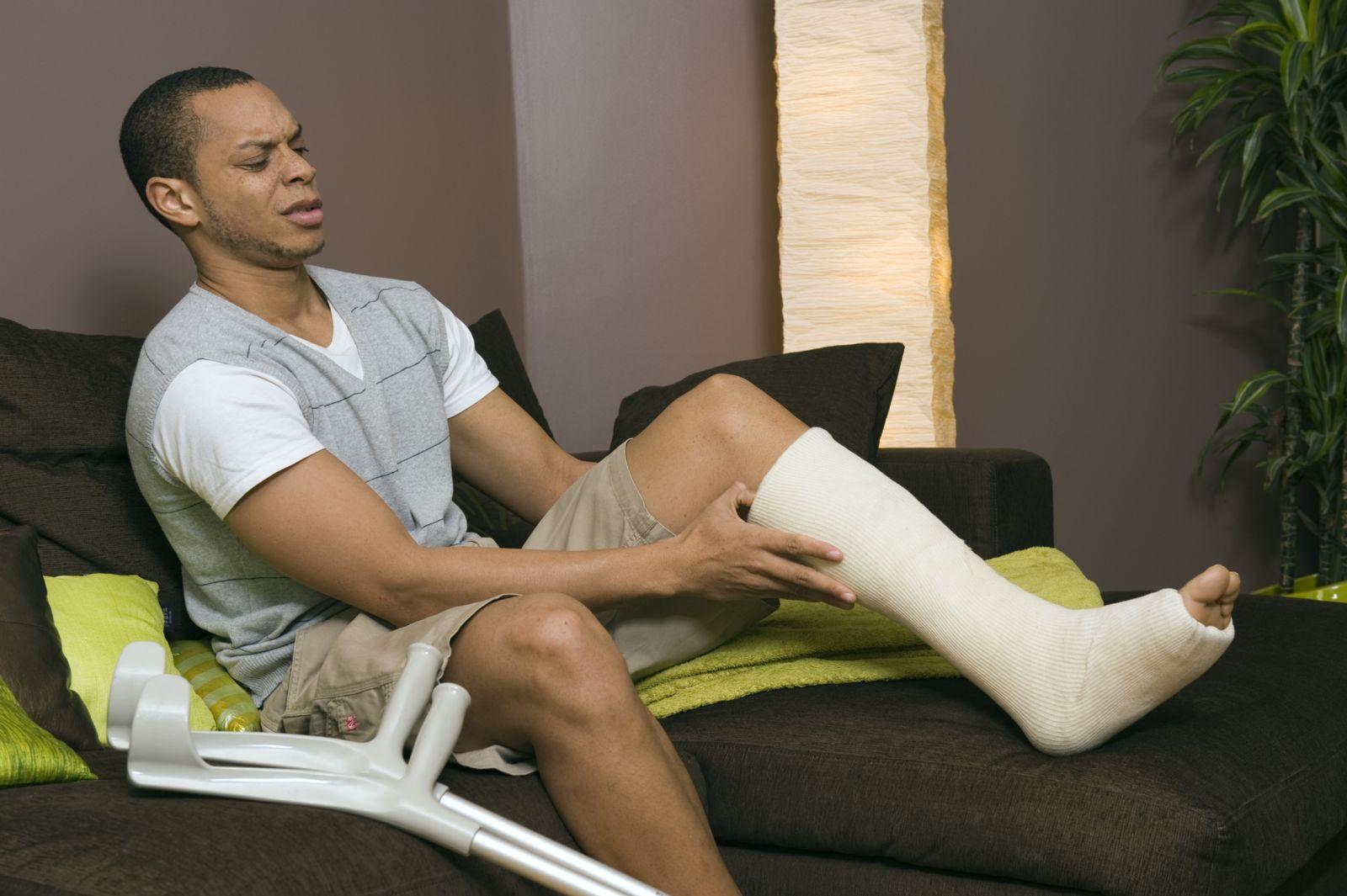 Houston podiatrist discusses Dak Prescott's broken ankle