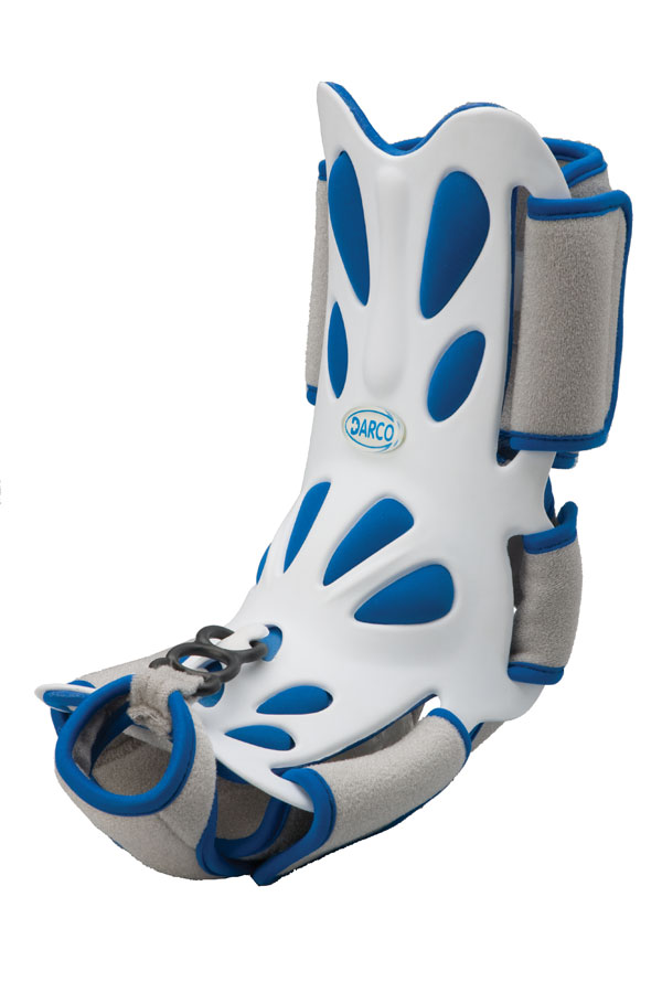 A simple night splint can offer plantar fasciitis pain relief