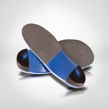 custom orthotics after Houston neuroma surgery