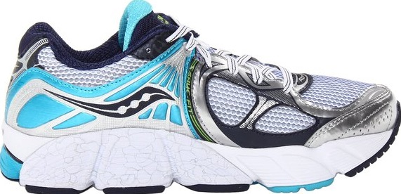Motion control sneakers are only necessary for SOME runners