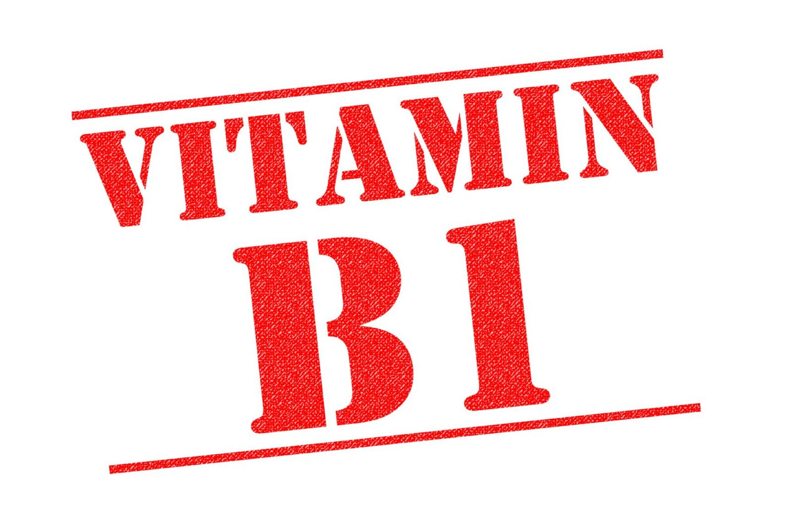 Supplements containing Vitamin B1 can help manage neuropathy symptoms