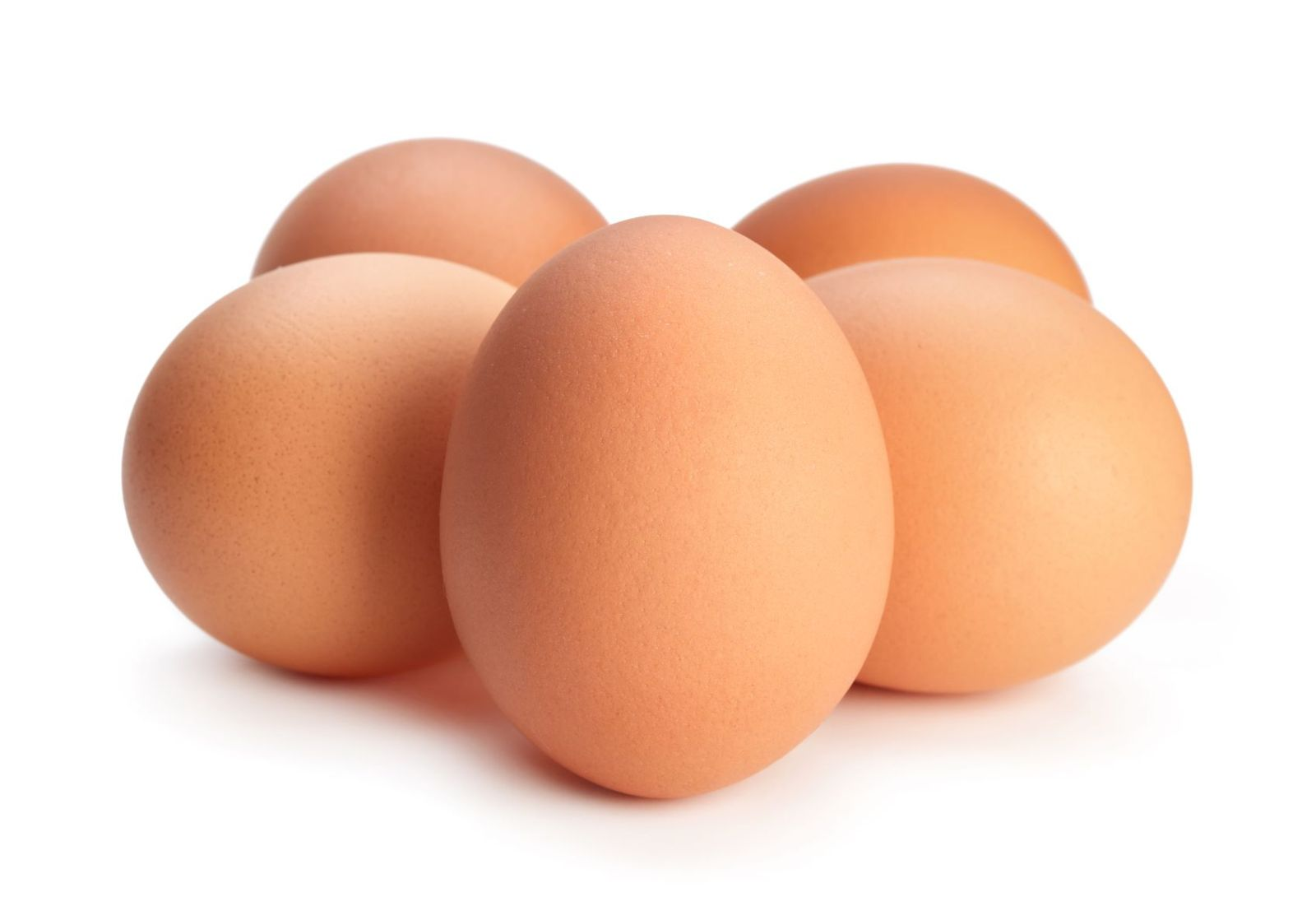 Eggs can be the base of an easy diabetic dinner