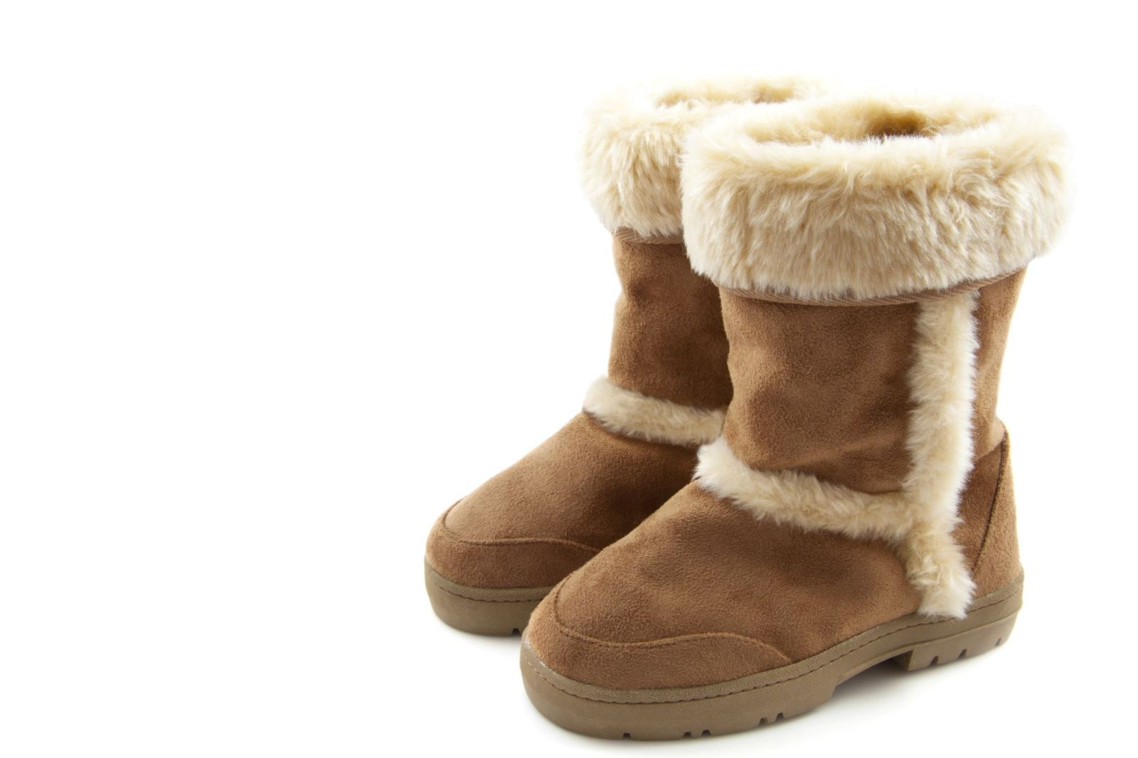 Ugg style flat boots are just screaming for the support of custom orthotics, but the orthotics you already own may not fit in your winter boots!