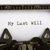 Last Will and Testament Estate Planning Attorney