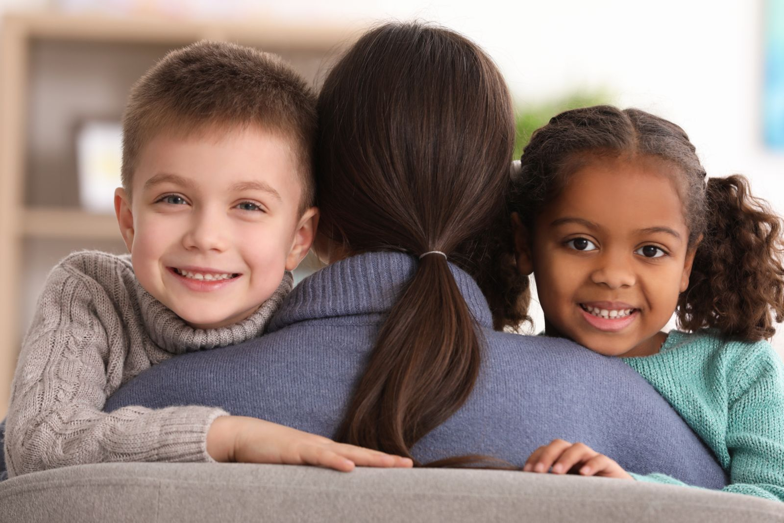 Dallas Texas Adoption Lawyer The Ashmore Law Firm