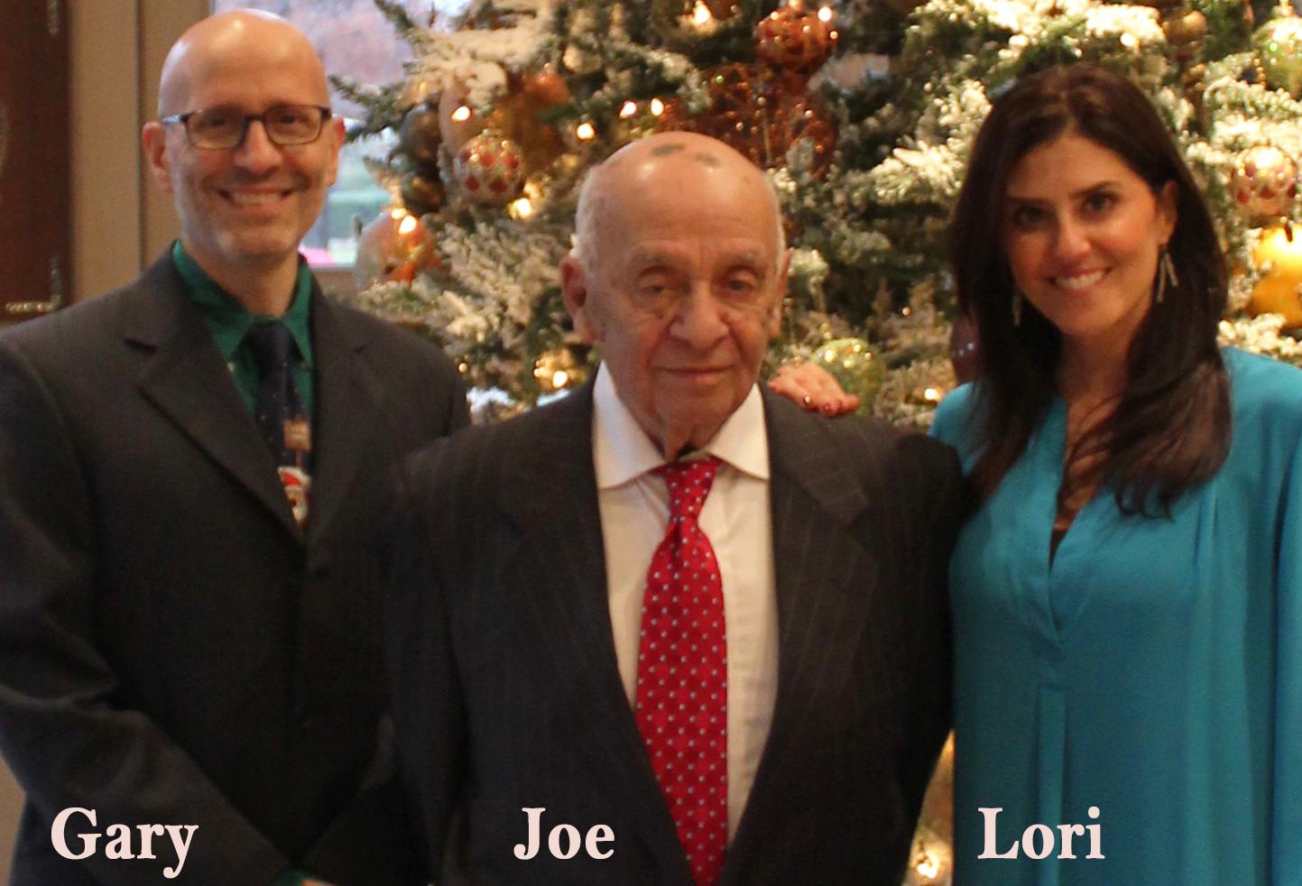 The Ashmore Law Firm, Gary Ashmore, Lori Ashmore Peters