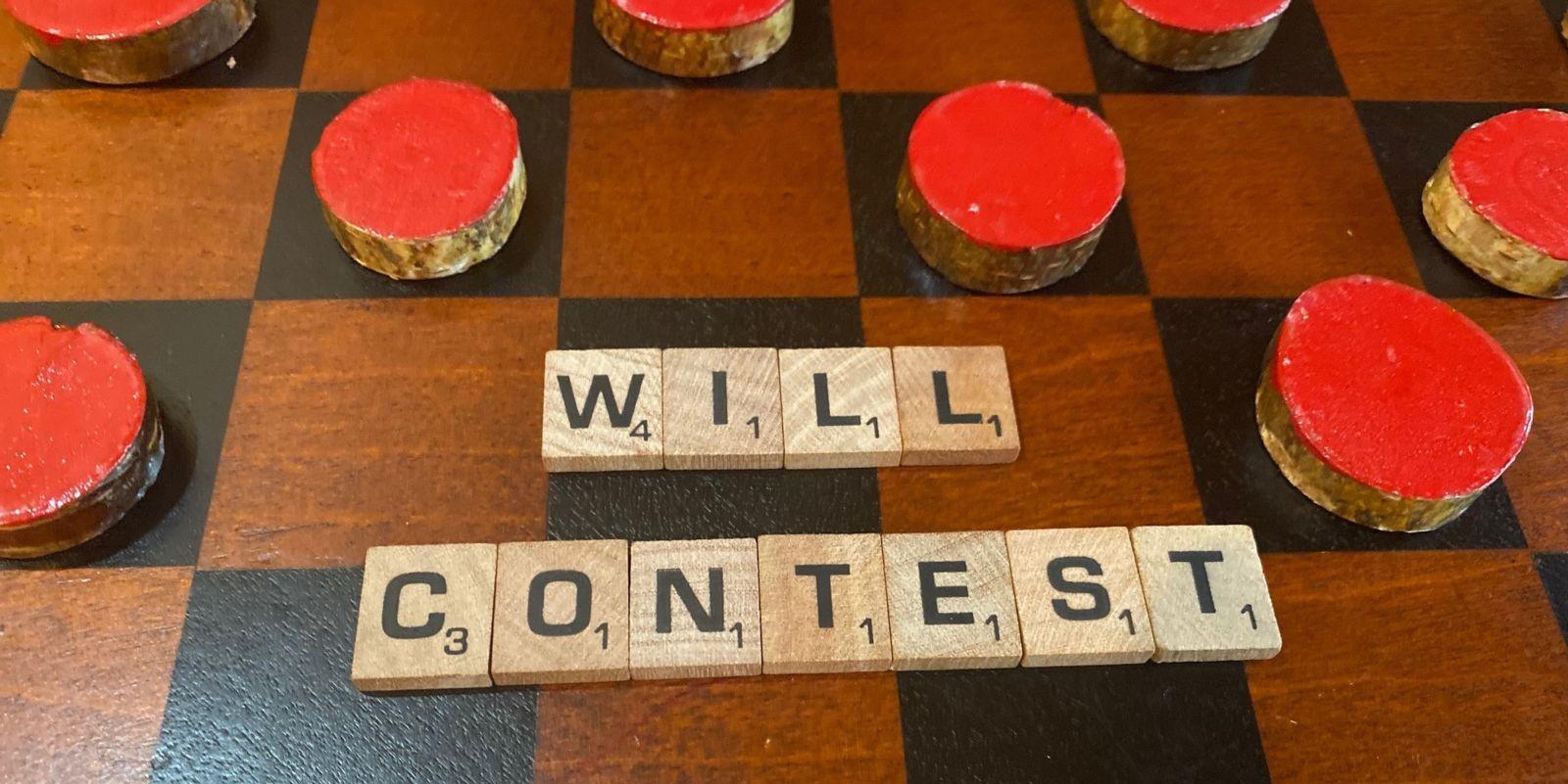 Will Contest Attorney Dallas Texas