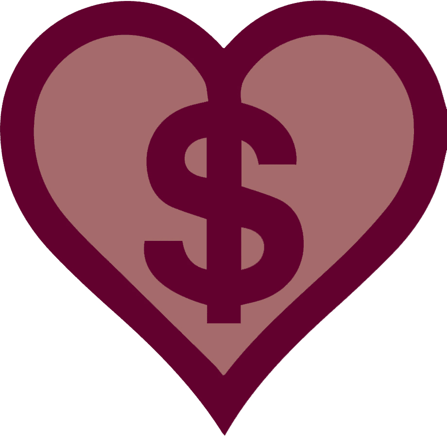 Heart Money Divorce Attorney
