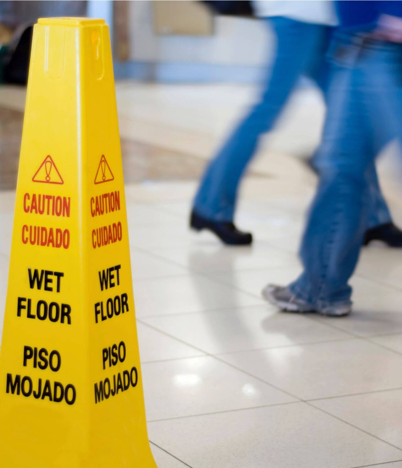 Premises Liability and Slip and Fall Lawyer The Ashmore Law Firm Dallas