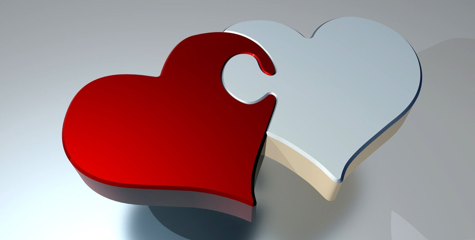 Heart Puzzle Common Law Marriage Attorney Ashmore Law Firm