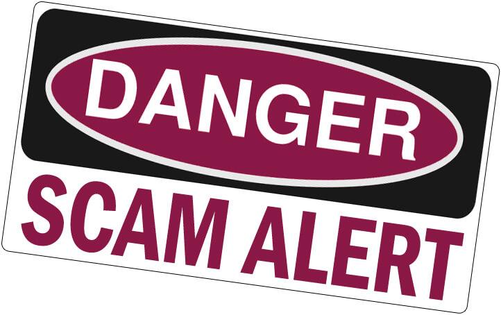 IRA-scam-alert