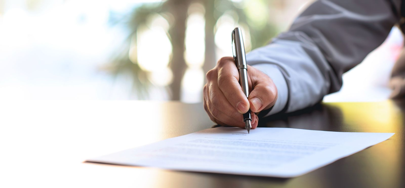 Signing a Last Will and Testament and Will Contest Incapacity