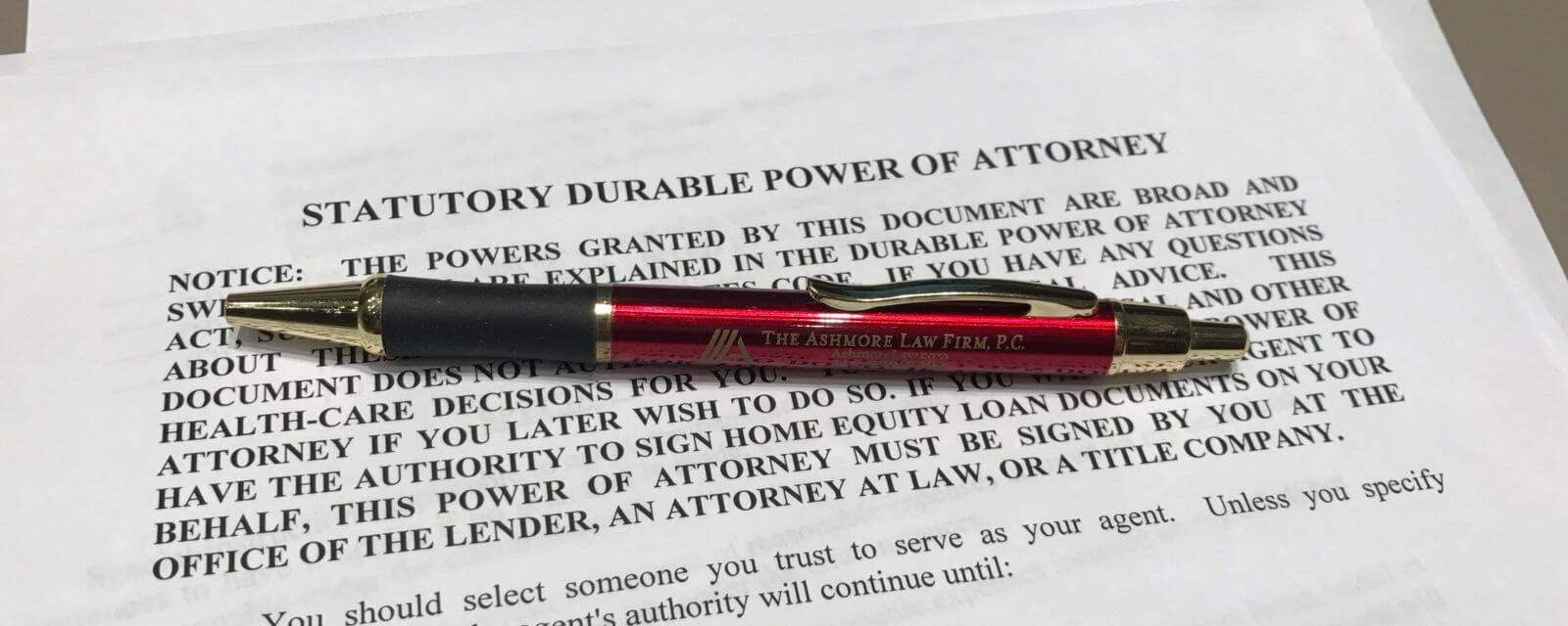 statutory-durable-power-of-attorney