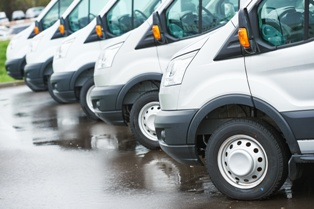 Tornado Damage, Your Business Vehicle Fleet, and What Insurance Policy Can Help