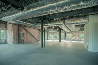 It Is Important to Make Sure Your Commercial Remodel Is Protected From Fire Damage