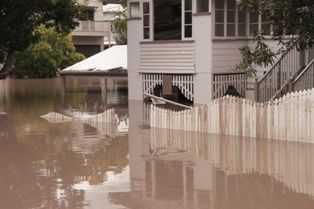 Preparing for Your Hurricane Florence Flood Damage Claim