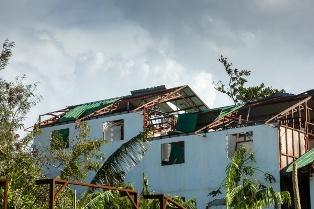 Hurricane insurance for new builds under construction for Insurance for home under construction
