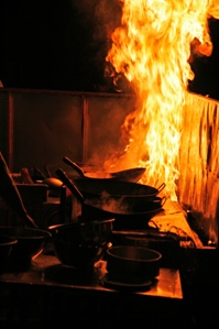 restaurant fire insurance coverage