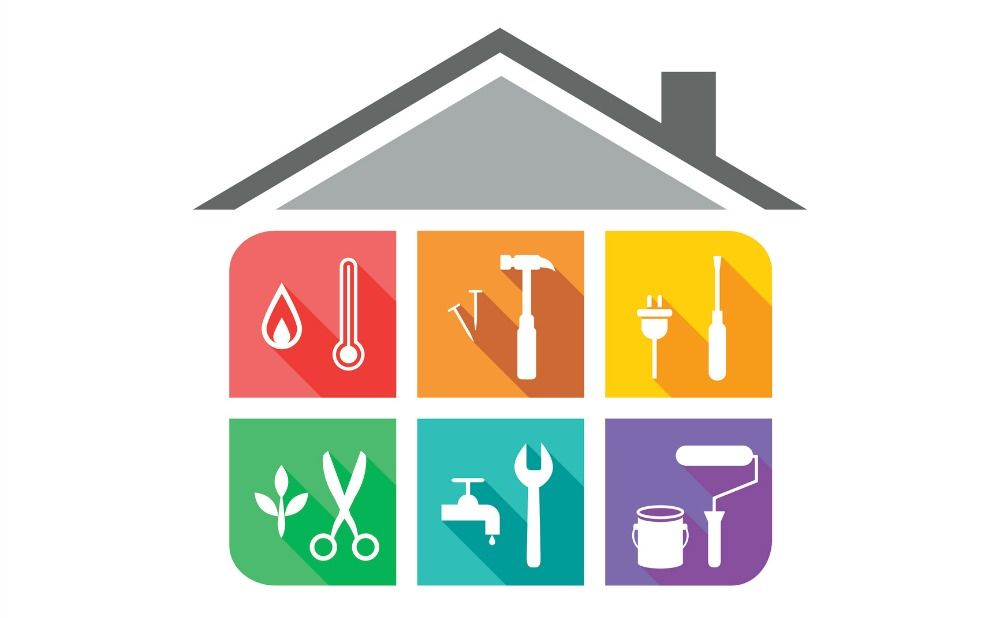 Property Maintenence Tips from The Voss Law Firm