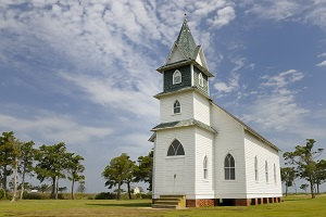 Texas churches may be vulnerable to gaps in hail and wind insurance coverage