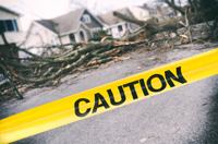 wind damage insurance claim liability lawyers