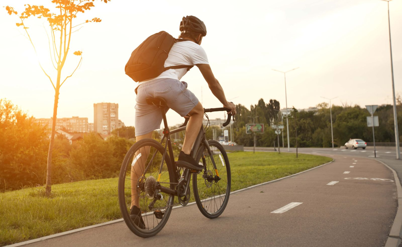 Texas Bicycle Safety The Hart Law Firm